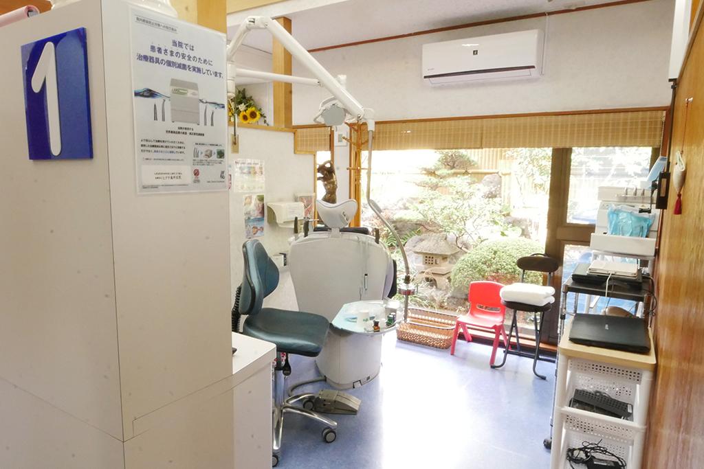 ヒグチ歯科医院photo